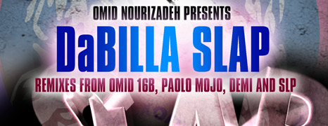 SEX032: Omid 16B Presents Da Billa – Slap