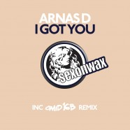 SEX049: Arnas D – I Got You