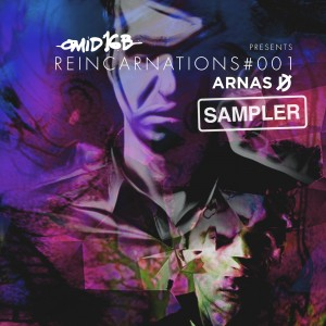 Sex055_Arnas-D-Reincarnations-album-sampler