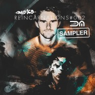 Omid 16B presents Dale Middleton #Reincarnations 002 Album Sampler